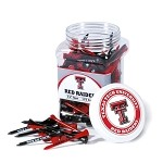 Texas Tech Red Raiders 175 Tee Jar