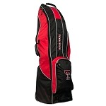 Texas Tech Red Raiders Travel Bag