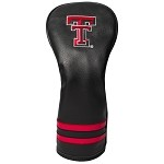 Texas Tech Red Raiders Vintage Fairway Head Cover