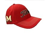 Maryland Terrapins Titleist Hat