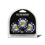 UCLA Bruins 3 Pack Poker Chip