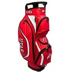 Utah Utes Clubhouse Cart Bag