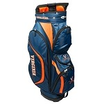 Virginia Cavaliers Clubhouse Cart Bag