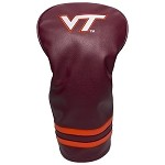 Virginia Tech Hokies Vintage Driver Head Cover