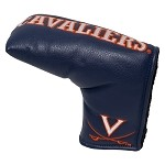 Virginia Cavaliers Vintage Blade Putter Cover