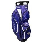Washington Huskies Clubhouse Cart Bag