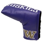Washington Huskies Vintage Blade Putter Cover