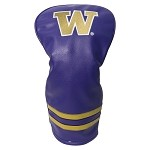 Washington Huskies Vintage Driver Head Cover
