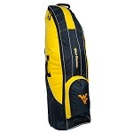 West Virginia Mountaineers Travel Bag