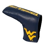 West Virginia Mountaineers Vintage Blade Putter Cover