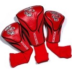 Wisconsin Badgers Contour Head Covers