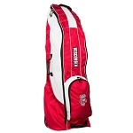 Wisconsin Badgers Travel Bag