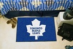 Toronto Maple Leafs NHL Starter Mat