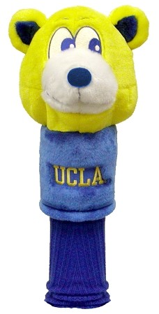 UCLA Bruins Mascot Golf Headcover