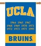 Ucla Bruins Champ Years 2-Sided 28