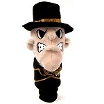 Wake Forest Demon Deacons Mascot Golf Headcover