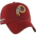 Washington Redskins NFL Logo Bridgestone Golf Hat / Cap