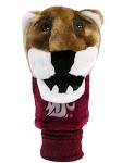 Washington State Cougars Mascot Golf Headcover