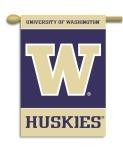 Washington Huskies 2-Sided 28