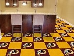 Washington Redskins NFL Carpet Tiles