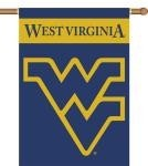 West Virginia Mountaineers 2-Sided 28