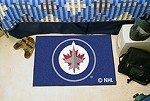 Winnipeg Jets NHL Starter Mat