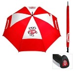 Wisconsin Badgers Team Golf Umbrella